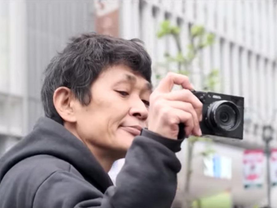 Η Fujifilm αφαίρεσε τον  Tatsuo Suzuki από τους X-Photographers!